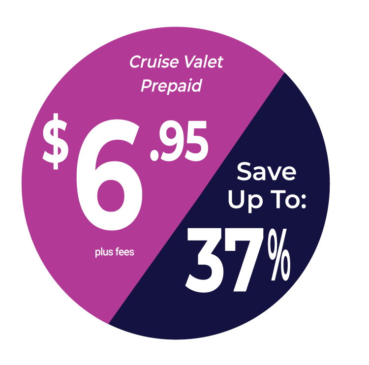 Cruise Terminal Web Price