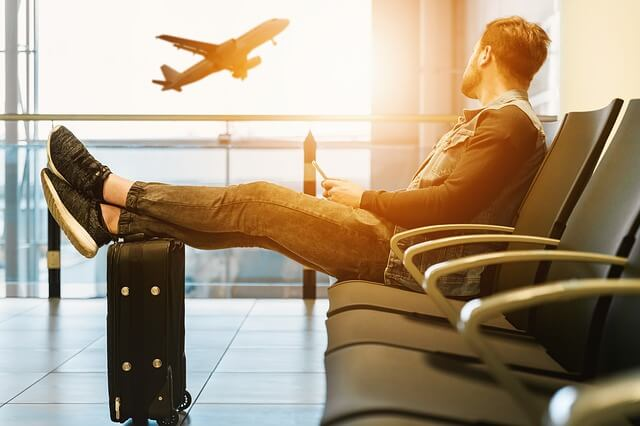 Jet Lag: Tips to Winning the Battle