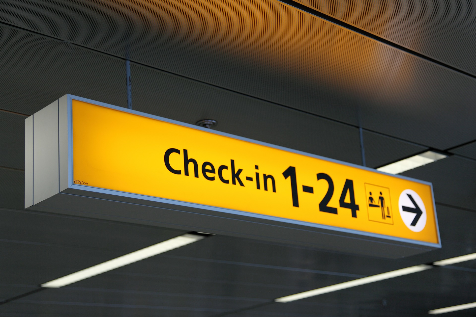 Read more about the article What to do at the Airport, Step by Step