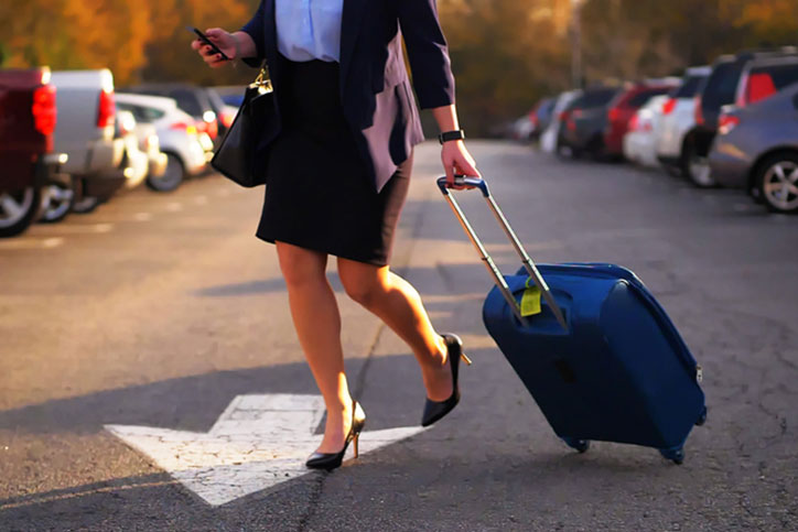 6 Tips for Stress-Free Airport Parking