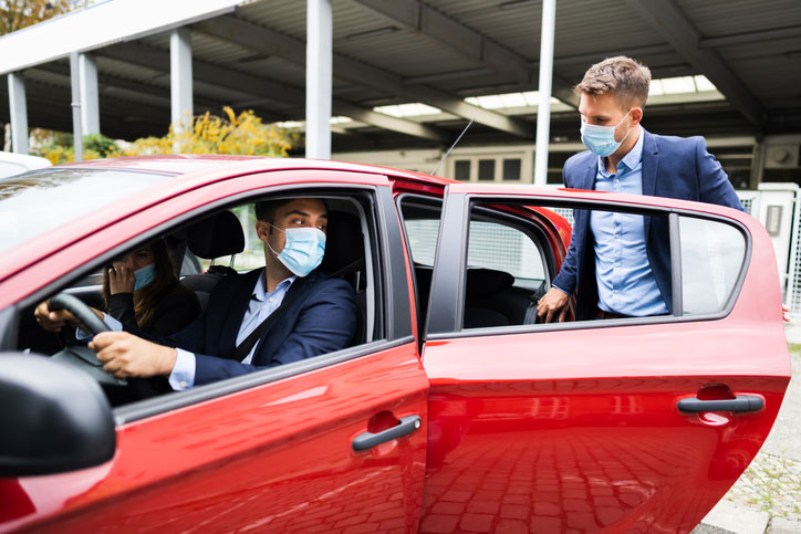 4 Benefits of Carpooling to the Airport