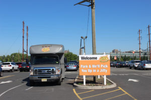 Jiffy Airport Parking Shuttle - Newark, NJ - Jiffy Airport Parking