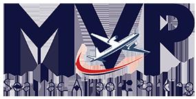 MVP Sea-Tac Airport Parking | Logo