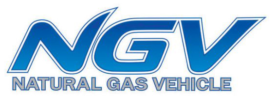 Natural Gas Vehicle | Logo
