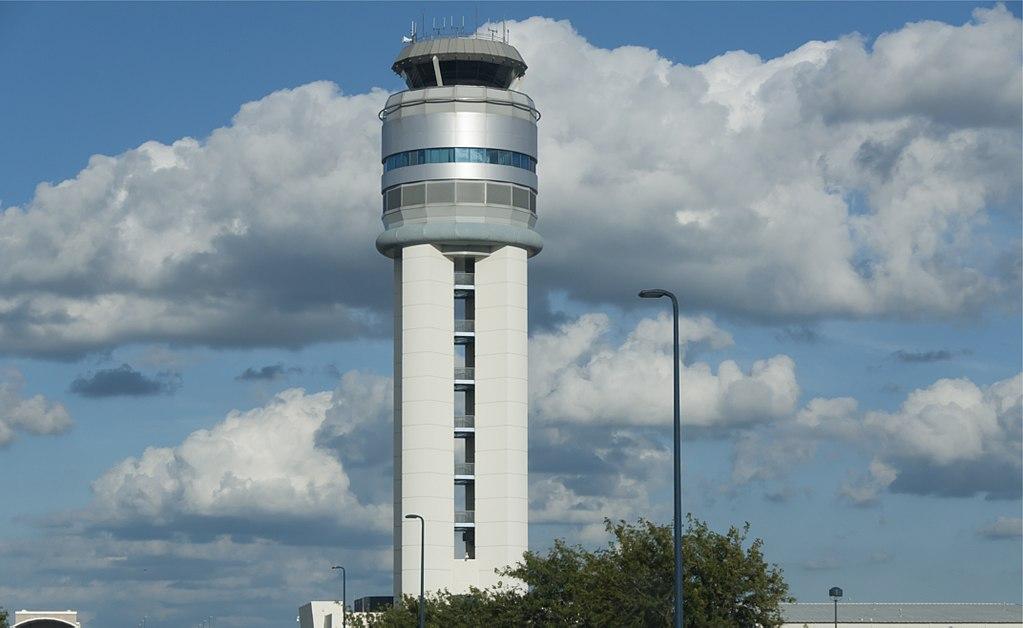 Columbus Airport parking