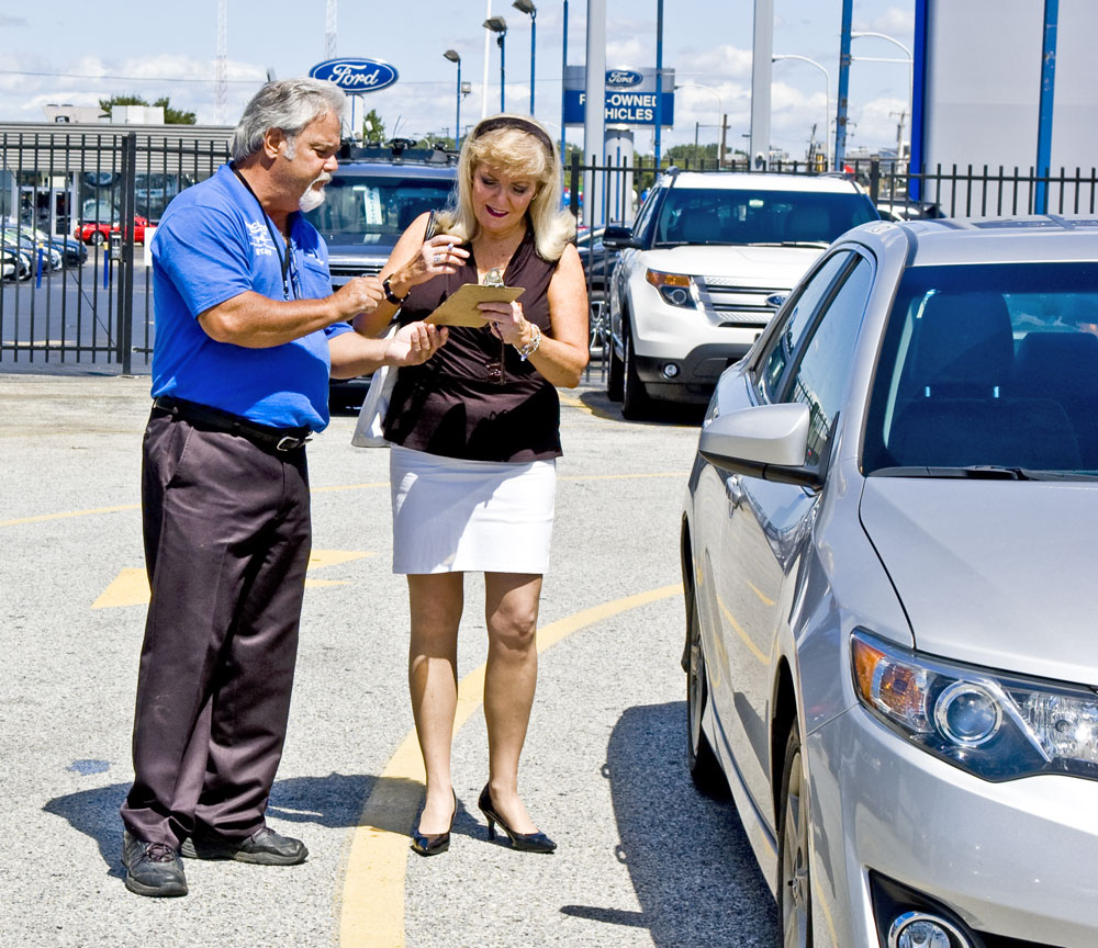 Pacifico Airport Valet check-in is quick and easy.