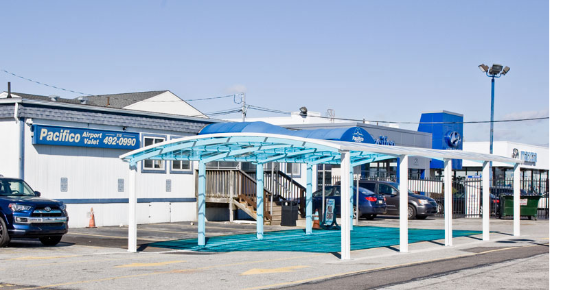 Contact Pacifico Airport Valet parking. We service Philadelphia International Airport.