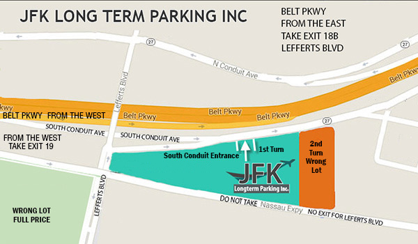 jfk-parking-map
