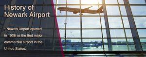 History of Newark Airport