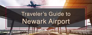 Traveler's Guide to Newark Airport