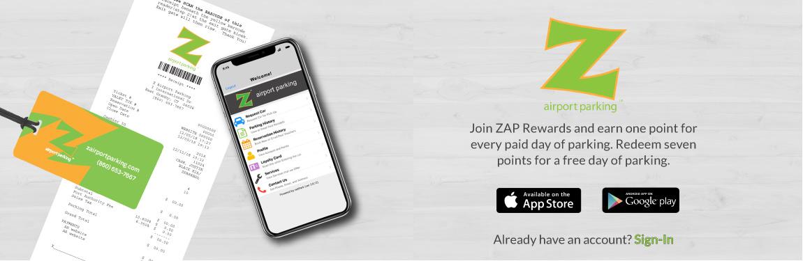 Z App Banner
