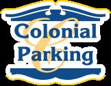 Colonial Parking - Lancaster
