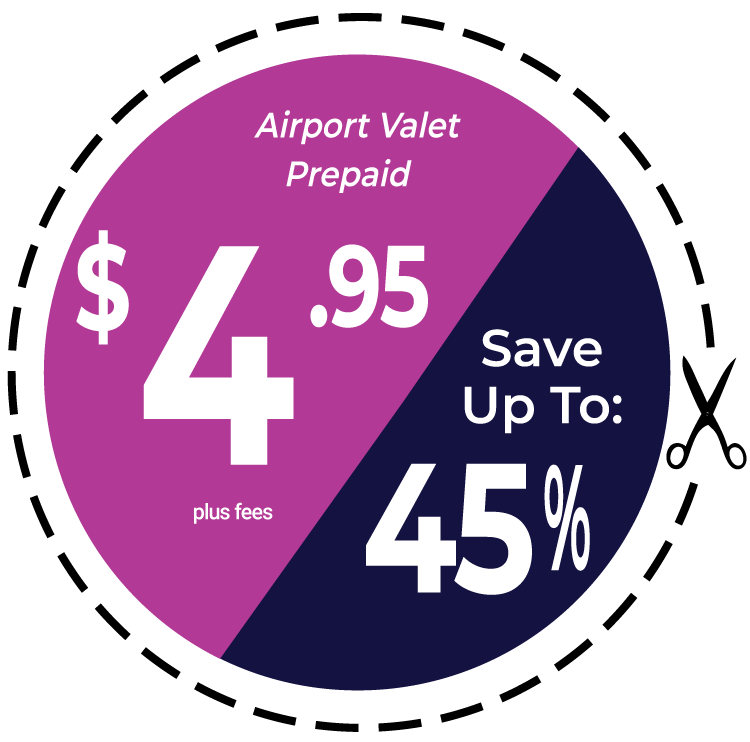 Find cheap options on short stay & long term parking at FLL