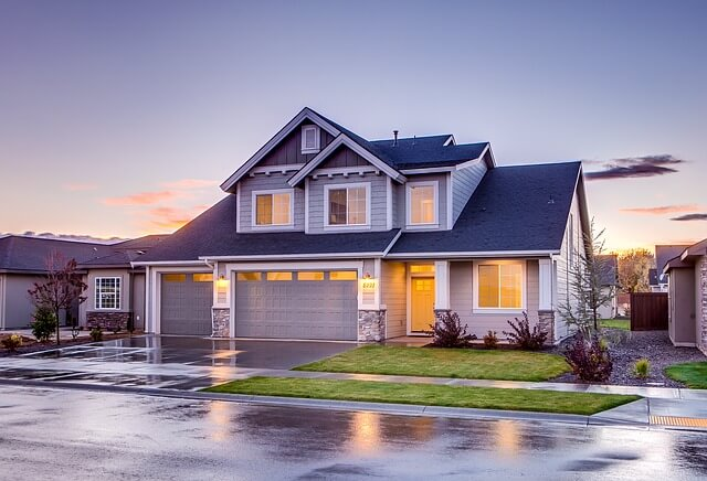 safeguard your home during vacation