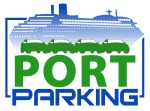 Port Parking Logo