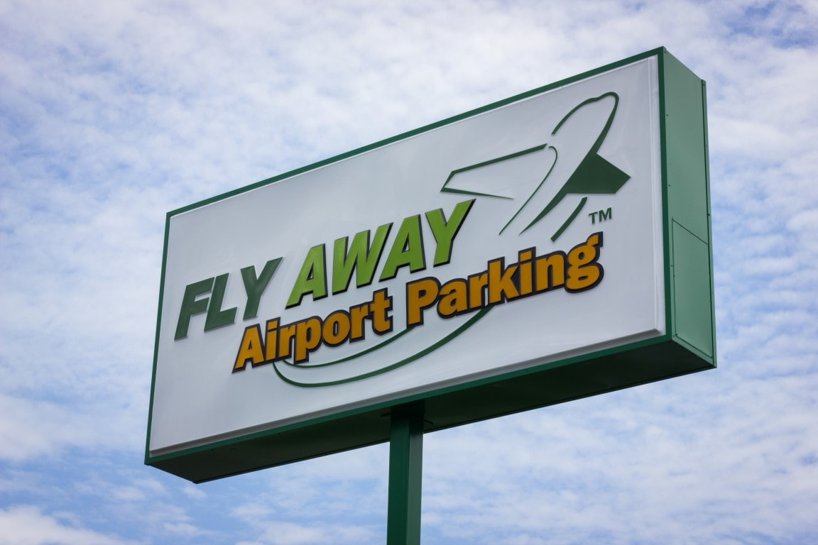 Fly Away Parking - BNA Parking