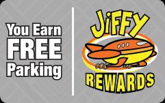 Jiffy Rewards - Newark, NJ - Jiffy Airport Parking