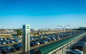 Airport parking- Newark, NJ- Jiffy Airport Parking