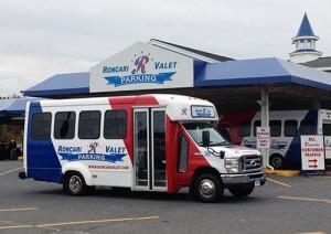 About Roncari Valet Parking