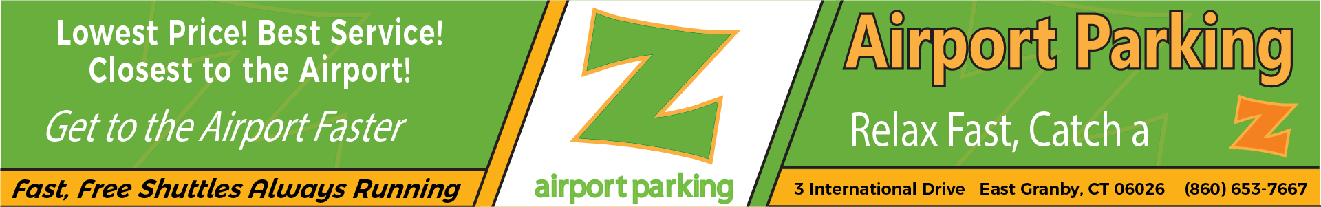 Bradley Airport Parking Hartford Airport Parking Z