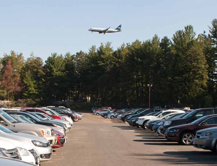 Bradley Airport Parking Bdl Airport Z Airport Parking