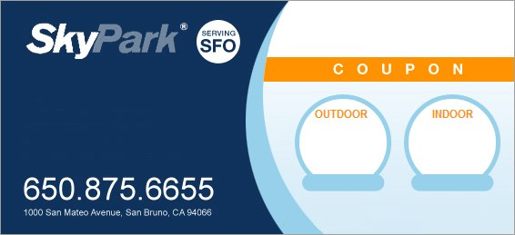 Sfo long term parking coupon discount