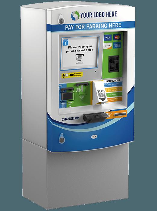 Parking-Software-HTK-Device