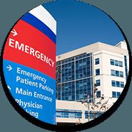 Parking Software - Hospital Blurb Image